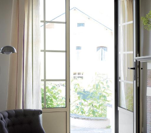 porte-fenêtre